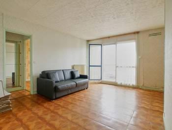 Appartement 2 pièces 44,07 m2