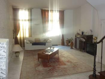 Maison 7 pièces 255 m2