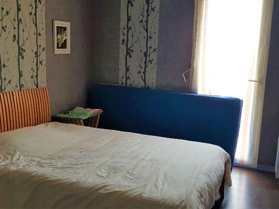 Vente appartement 2 pièces 33,83 m2