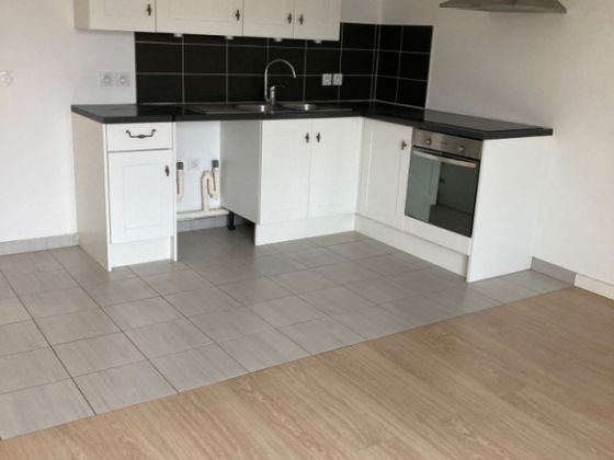 Location appartement 2 pièces 41,39 m2