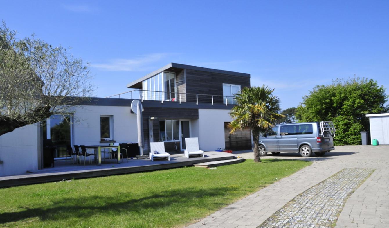 Maison Penvénan