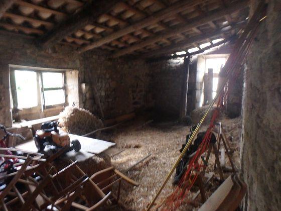 Vente loft 4 pièces 100 m2