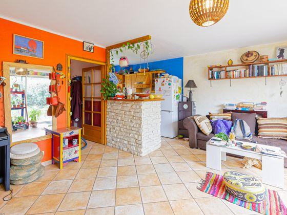 Vente appartement 3 pièces 62,68 m2