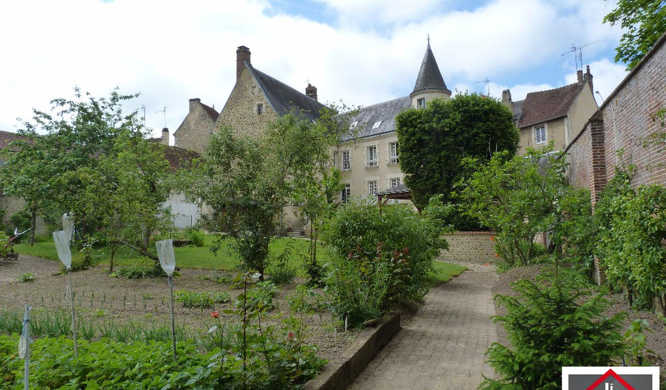 Property Mortagne-au-Perche