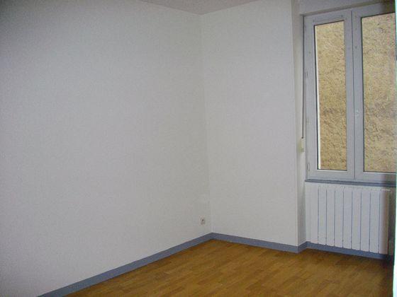 Location appartement 2 pièces 31,75 m2
