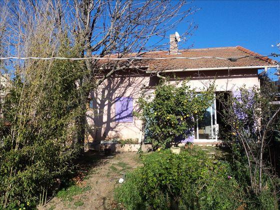 vente Maison 8 pièces 155,7 m2 Toulon