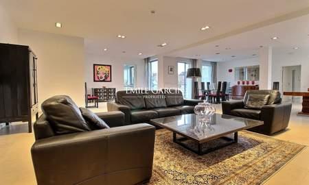 Location Appartement De Luxe Meuble Bruxelles