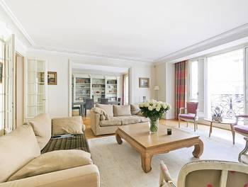 Appartement 6 pièces 198,64 m2