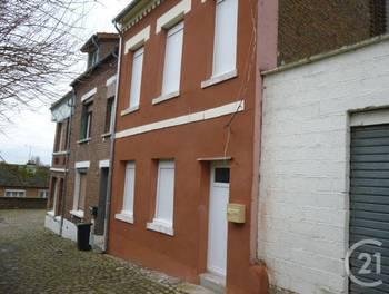 Maison 4 pièces 92,2 m2
