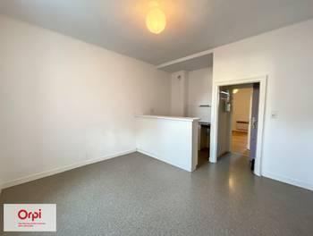 Appartement 2 pièces 29,89 m2