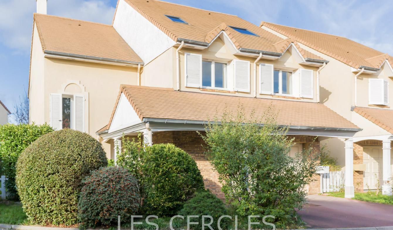 Maison Croissy-sur-Seine