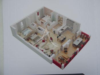appartement à Urrugne (64)