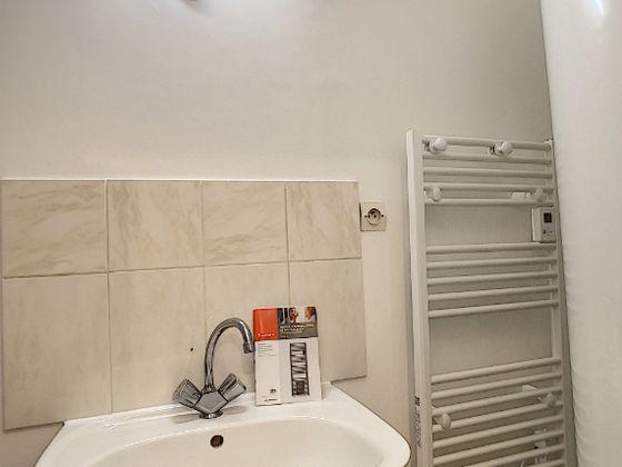 Location appartement 2 pièces 40,95 m2