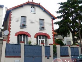 Maison 8 pièces 144 m2