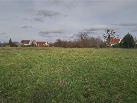 Vente terrain 9853 m2