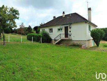maison à Le Pont-Chrétien-Chabenet (36)