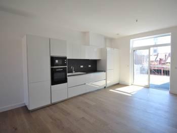Appartement 3 pièces 118 m2