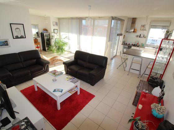 vente Appartement 3 pièces 68 m2 Grenoble