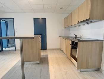 Appartement 3 pièces 91,5 m2