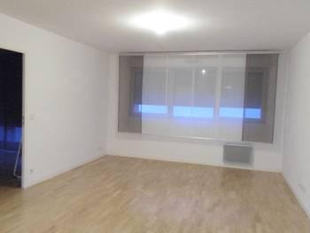 Appartement 2 pièces 45,01 m2