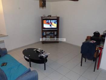 Appartement 2 pièces 40,37 m2