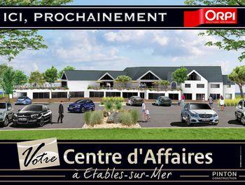 locaux professionels à Etables-sur-Mer (22)