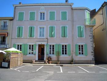 Maison 16 pièces 480 m2