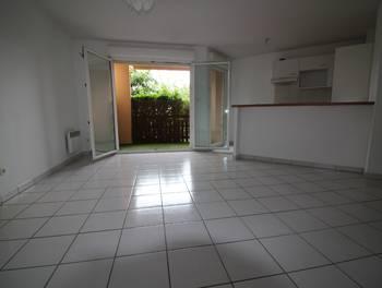 Appartement 2 pièces 46,28 m2