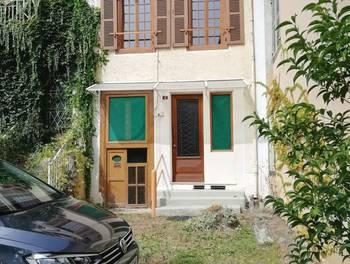 Maison 3 pièces 120 m2