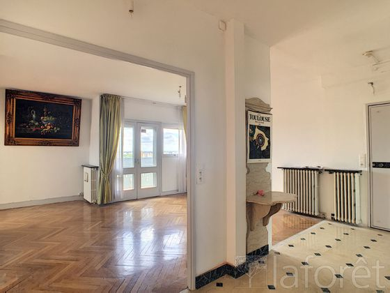 Vente appartement 6 pièces 161,07 m2