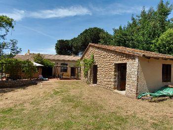 villa à Calcatoggio (2A)
