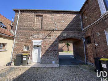 maison à Auberchicourt (59)