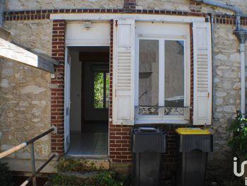 appartement à Vaumoise (60)