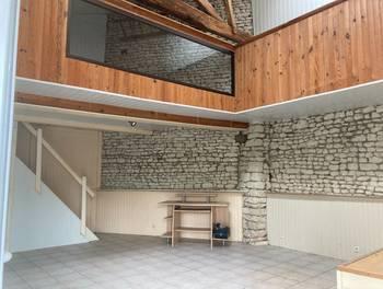 Maison 4 pièces 129,3 m2