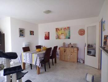 Appartement 4 pièces 75,81 m2