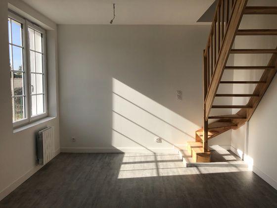 Location maison 4 pièces 94 m2