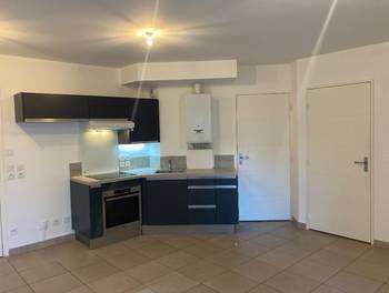 Appartement 2 pièces 45,33 m2