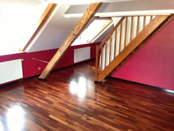 Appartement 3 pièces 64,71 m2