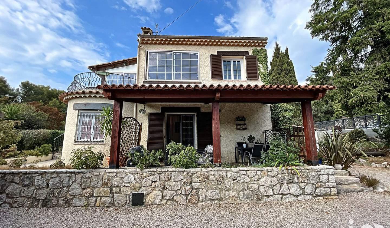 Maison avec piscine et terrasse La Turbie