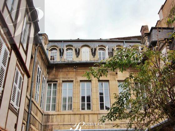 Vente appartement 6 pièces 182,95 m2
