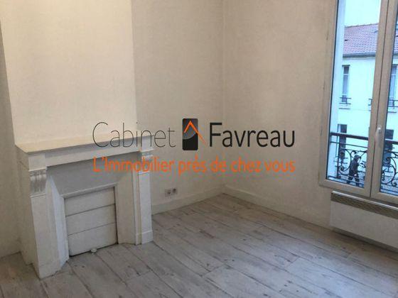 Location appartement 3 pièces 67,03 m2