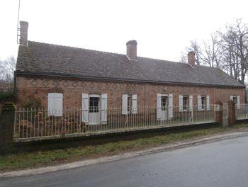 maison à Villeny (41)