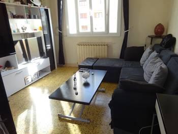 Appartement 3 pièces 45,87 m2