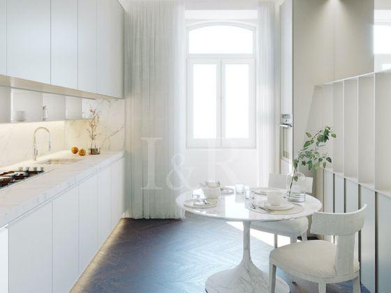 Vente appartement 221,75 m2
