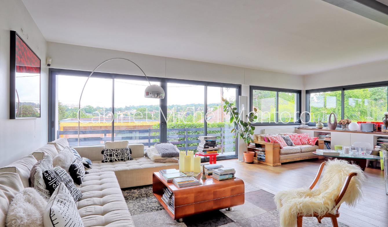 Maison avec terrasse Mareil-Marly