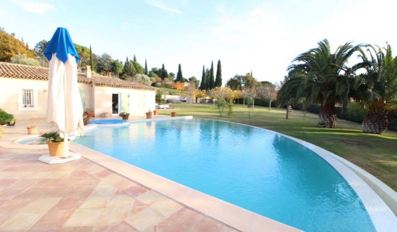 Villa avec piscine et terrasse Le Castellet