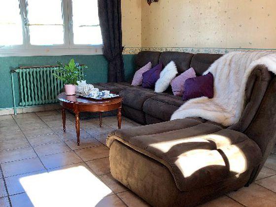 vente Maison 5 pièces 90 m2 Le Mans