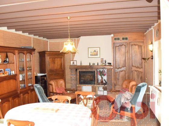 Vente maison 5 pièces 80,76 m2