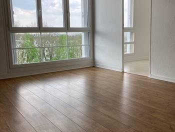 Appartement 3 pièces 57,3 m2