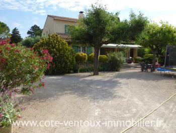 maison à Sainte-Cécile-les-Vignes (84)